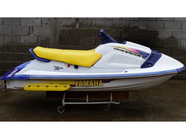 Yamaha700