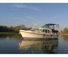 Linssen 29.9 AC Grand sturdy